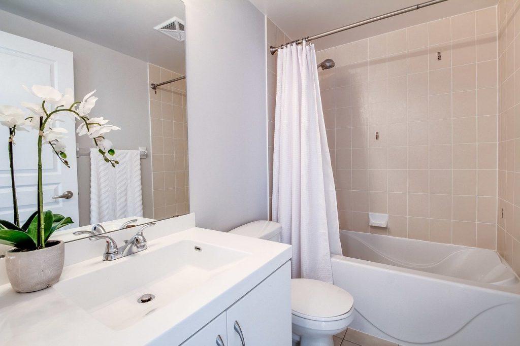 cortinas de ducha precio