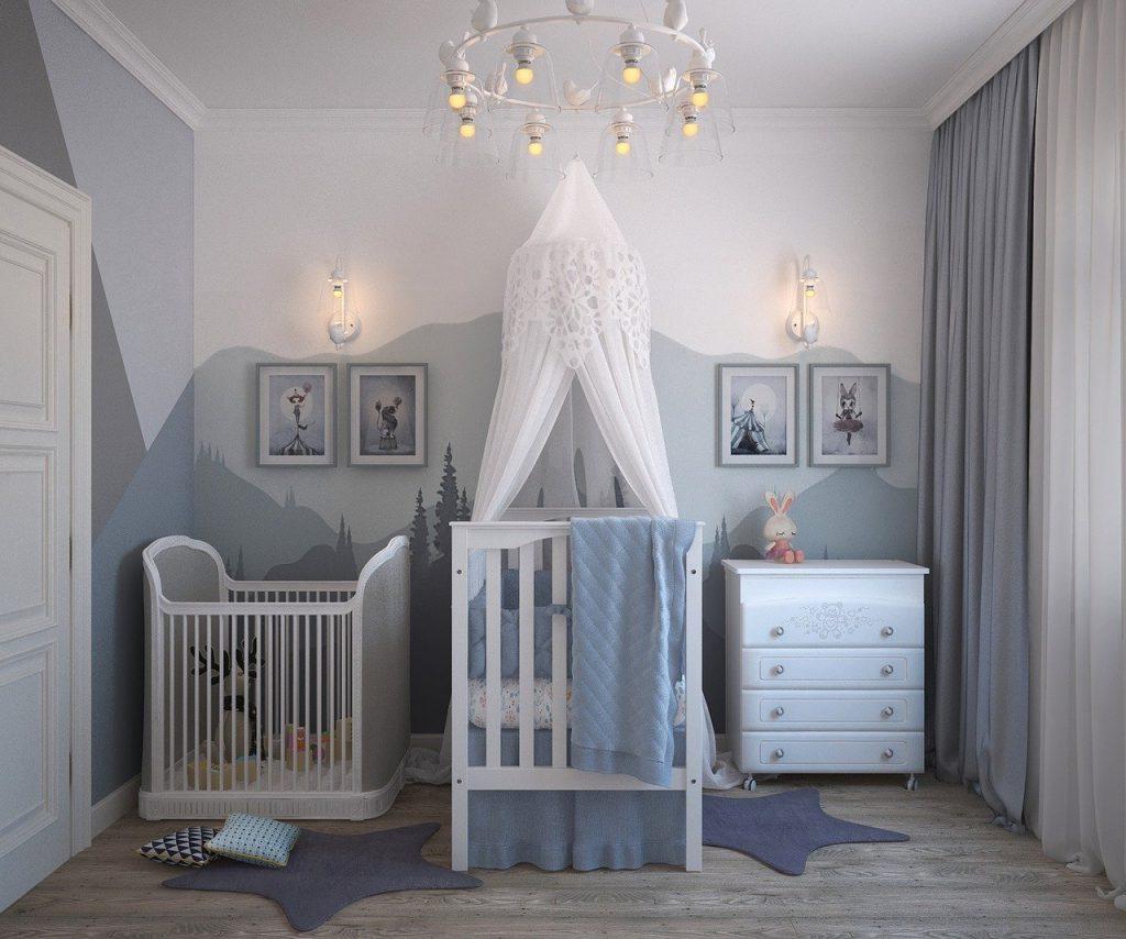 cortinas infantiles precio