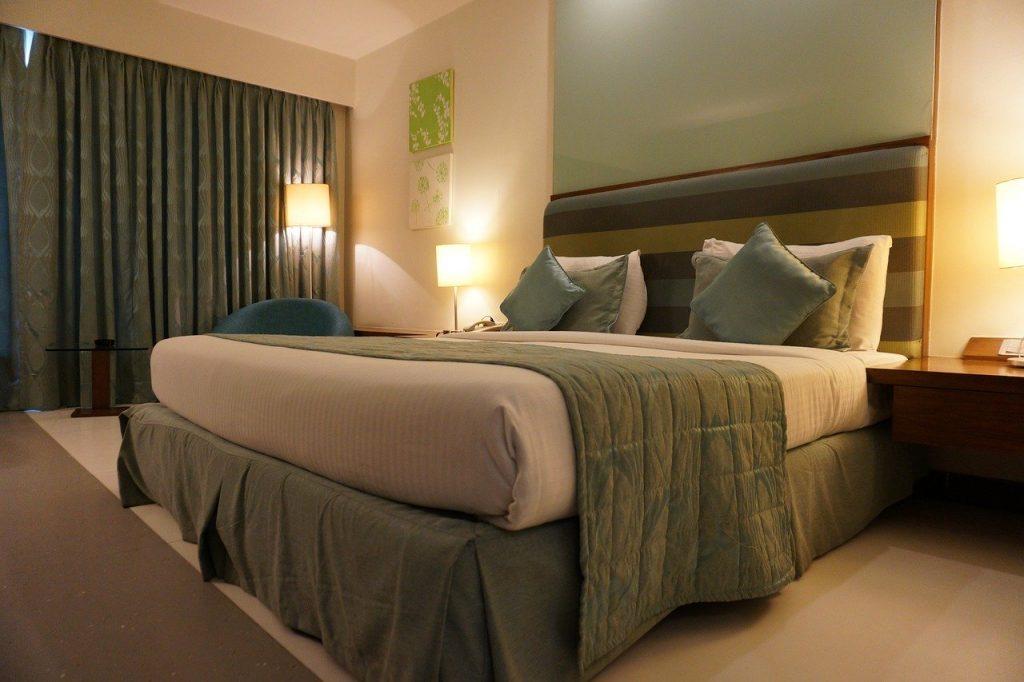 cortinas para dormitorio precio