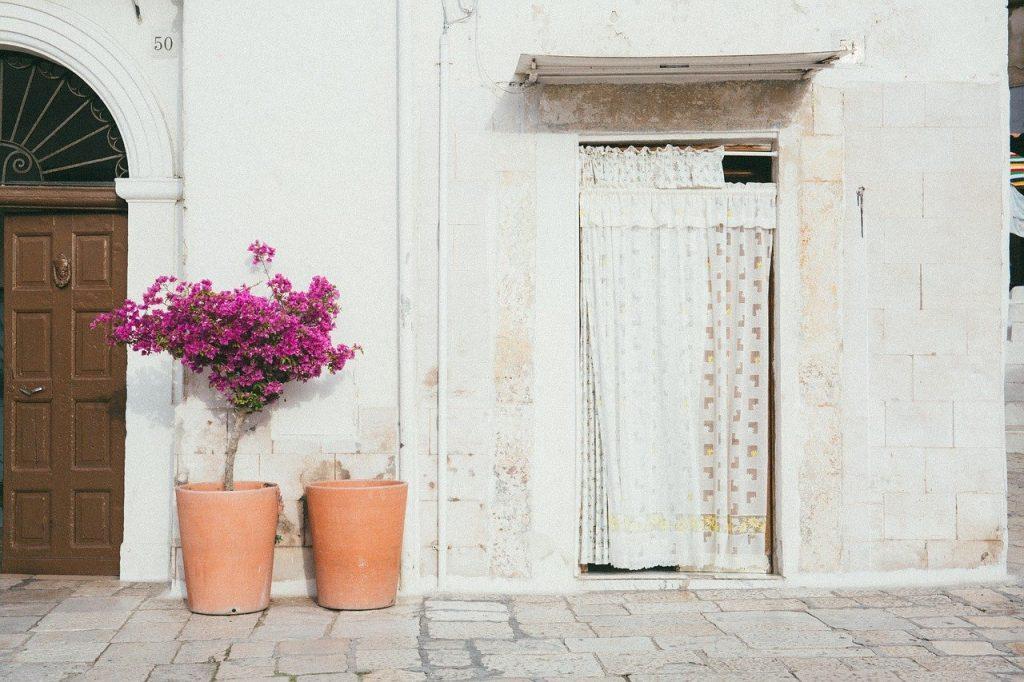 cortinas para puertas precio