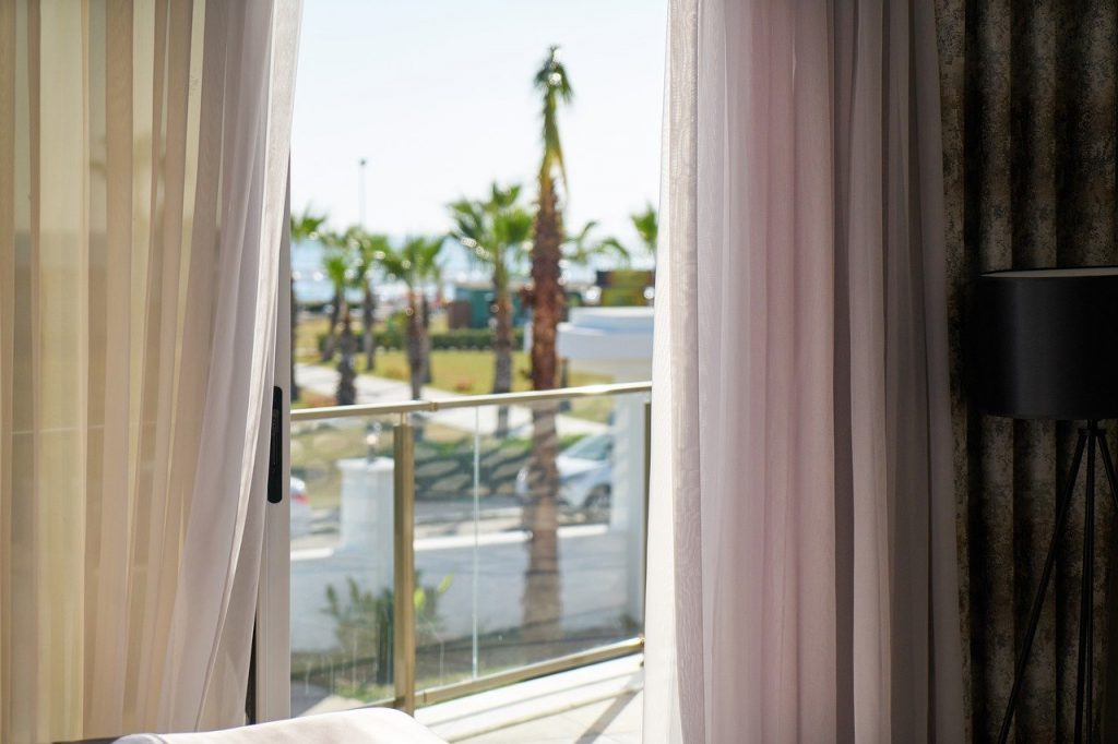 cortinas térmicas precio