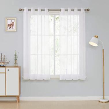 comprar cortinas cortas