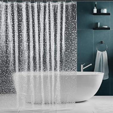 comprar cortinas de ducha