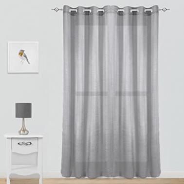 comprar cortinas grises