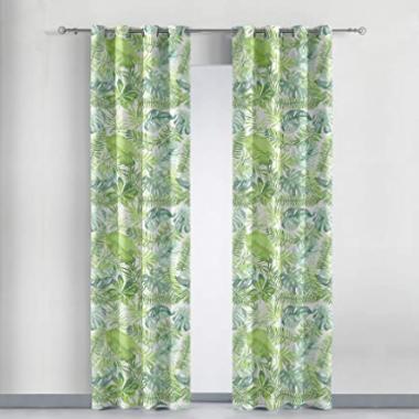 comprar cortinas verdes